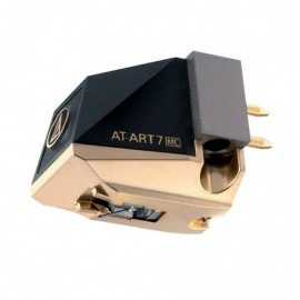 AT-ART7 (MC cartridge Audiotechnica)