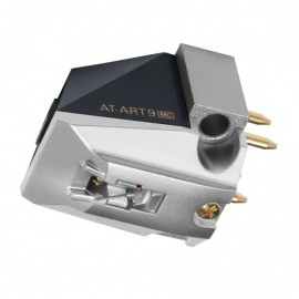 AT-ART9 (MC cartridge Audiotechnica)