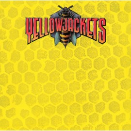 YELLOWJACKETS - YELLOWJACKETS (LP)