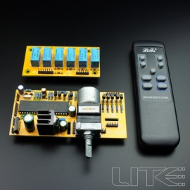 Remote 1 RX (kit)