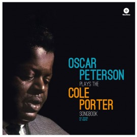 Oscar PETERSON - PLAYS THE COLE PORTER SONGBOOK (LP)