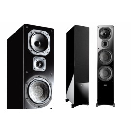 Indiana line diffusori 3 vie audiokit - Indiana line diva 655 prezzo ...