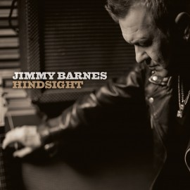 Jimmy BARNES - HINDSIGHT (2 LP)