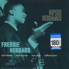 Freddie HUBBARD - OPEN SESAME (LP)