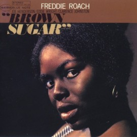 Freddie ROACH - BROWN SUGAR (LP)
