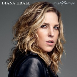 Diana KRALL - WALLFLOWER (2 LP)