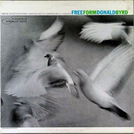 Donald BYRD - FREE FORM (LP)