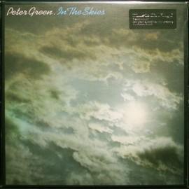 Peter GREEN - IN THE SKIES (LP)