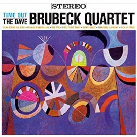 The Dave BRUBECK QUARTET - TIME OUT (LP)