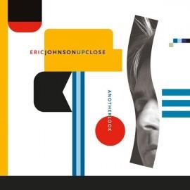 Eric JOHNSON - UP CLOSE (LP)