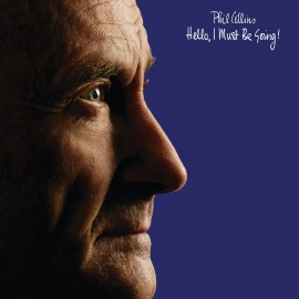 Phil COLLINS - HELLO, I MUST BE GOING! [2015 Remaster](LP)