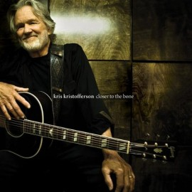 Kris KRISTOFFERSON - CLOSER TO THE BONE (LP)