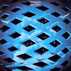 TE WHO - TOMMY (2 LP)