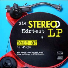 AA. VV. - DIE STEREO HORTEST BEST OF LP 45rpm (LP)