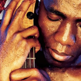 Richard BONA - REVERENCE [15 Year Anniversary] (LP)