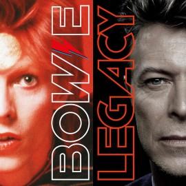 David BOWIE - LEGACY (2 LP)