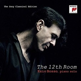 "Ezio BOSSO - THE 12TH ROOM ""piano solo"" (3 LP)"