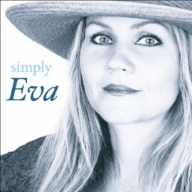 Eva CASSIDY - SIMPLY EVA (2 LP - 45rpm)