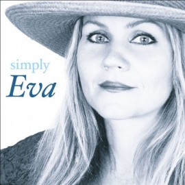 Eva CASSIDY - SIMPLY EVA (2 LP)