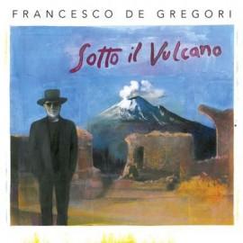 Francesco DE GREGORI - SOTTO IL VULCANO (3 LP)