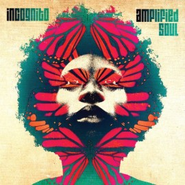 NCOGNITO - AMPLIFIED SOUL (2 LP)