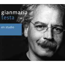 Gianmaria TESTA - EN STUDIO (7CD)