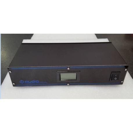Fi Audio Mini AV (5 x Multi Main Splitter+voltmeter)