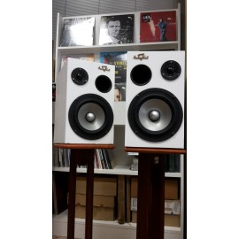 Kit Byford747 - Stand speaker system (PAIR)