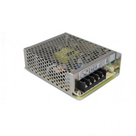 Switching Power Supply Metal Case 15V 3,4A 50W (Mean well NES-50-15)