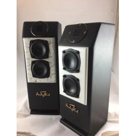 OPLITA - stand mini speaker system (PAIR)
