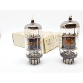 5751 JRC RCA USA Coppia NOS-NIB (v35 - v36)