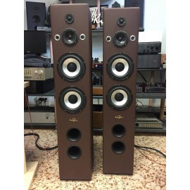 CRUSADER - Floorstanding speakers (COPPIA)