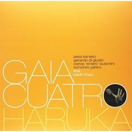 Gaia CUATRO - HARUKA (LP)
