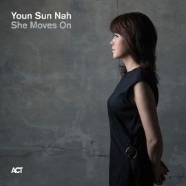 Youn SUN NAH - SHE MOVES ON (LP)