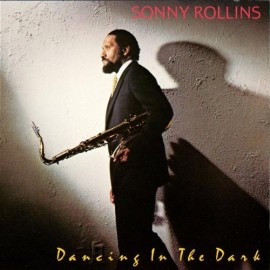 Sonny ROLLINS - DANCING IN THE DARK (LP)