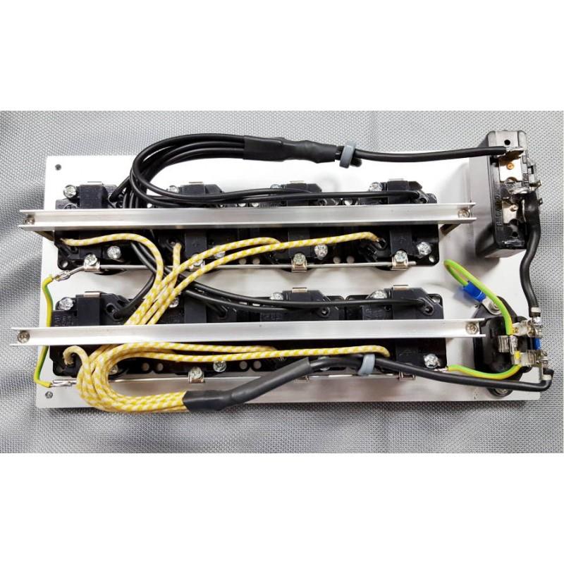 Fi Audio Mini S8 (8 x Multi Main Splitter) - Audiokit