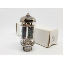 5687WB JAN General Electric USA NOS Single (v69)