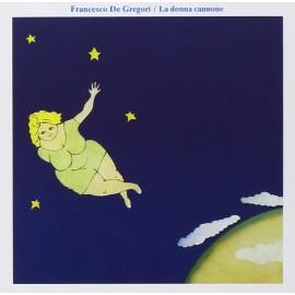 Francesco DE GREGORI - LA DONNA CANNONE (LP)