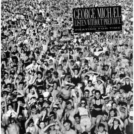 George MICHAEL - LISTEN WITHOUT PREJUDICE (LP)