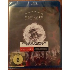 MARILLION - MARBLES IN THE PARK (Blu Ray Disc Video)