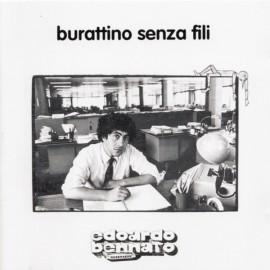 Edoardo BENNATO - BURATTINO SENZA FILI (LP)