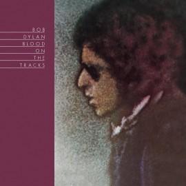 Bob DYLAN - BLOOD ON THE TRACKS (LP)