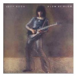 Jeff BECK - BLOW BY BLOW (LP)