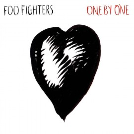 FOO FIGHTERS - ONE BY ONE (2 LP)