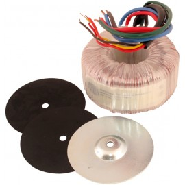 30VA Power Transf Toroidal Open Style & Wires