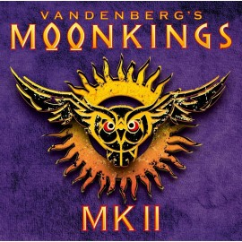 VANDENBERG'S MOONKINGS - MK II (CD)