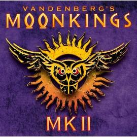 VANDENBERG'S MOONKINGS - MKII (LP)