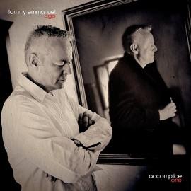 Tommy EMMANUEL - ACCOMPLICE ONE (2 LP)