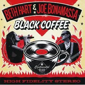 Beth HART & Joe BONAMASSA - BLACK COFFEE (2 LP)