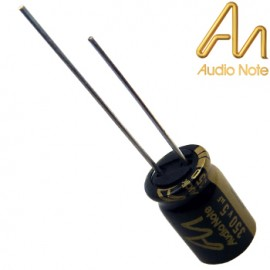 5uF / 350   Vdc Audio Note Standard